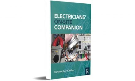 FREE Download Electricians On Site Companion by Christopher Kitcher