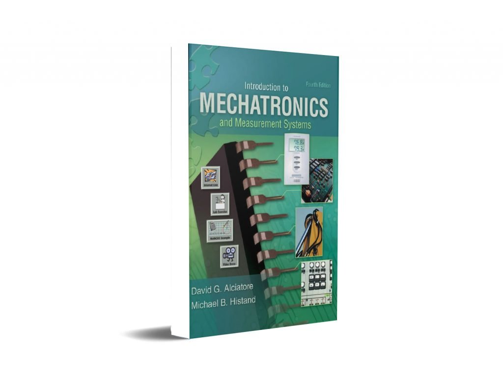 Introduction to Mechatronics and Measurement Systems Free Ebook