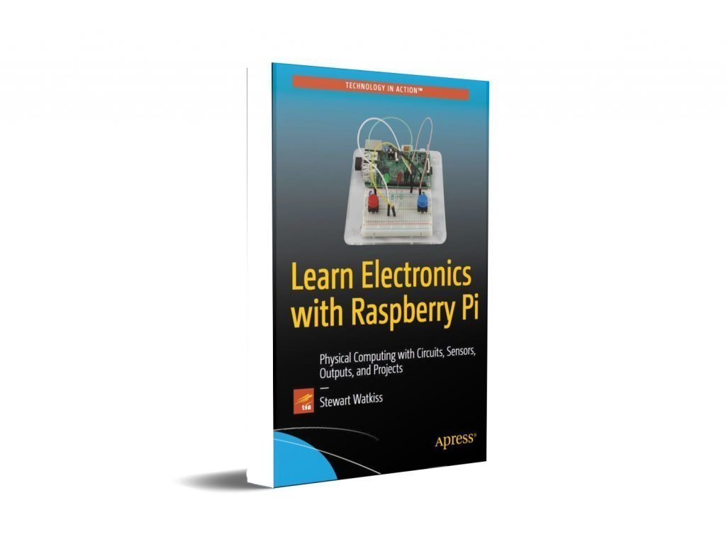 FREE Download Learn Electronics with Raspberry Pi Physical