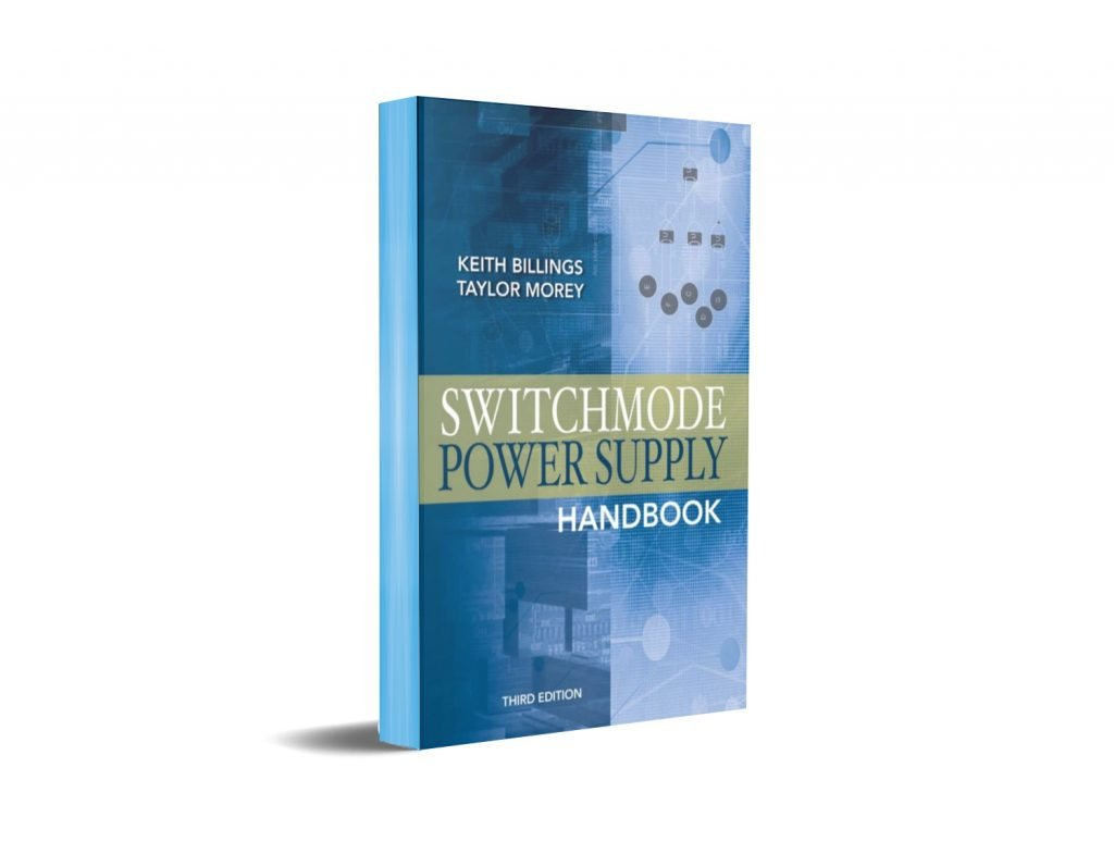 Switchmode Power Supply Handbook Book Free Ebook