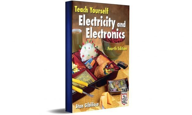 Teach Yourself Electricity and Electronics Fourth Edition By Stan Gibilisco