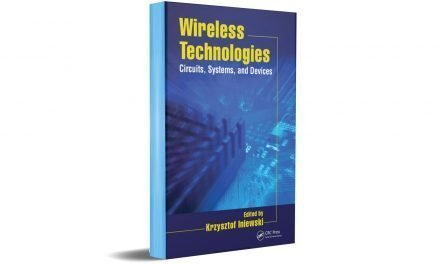 FREE Download Wireless Technologies Circuits Systems and Devices eBook