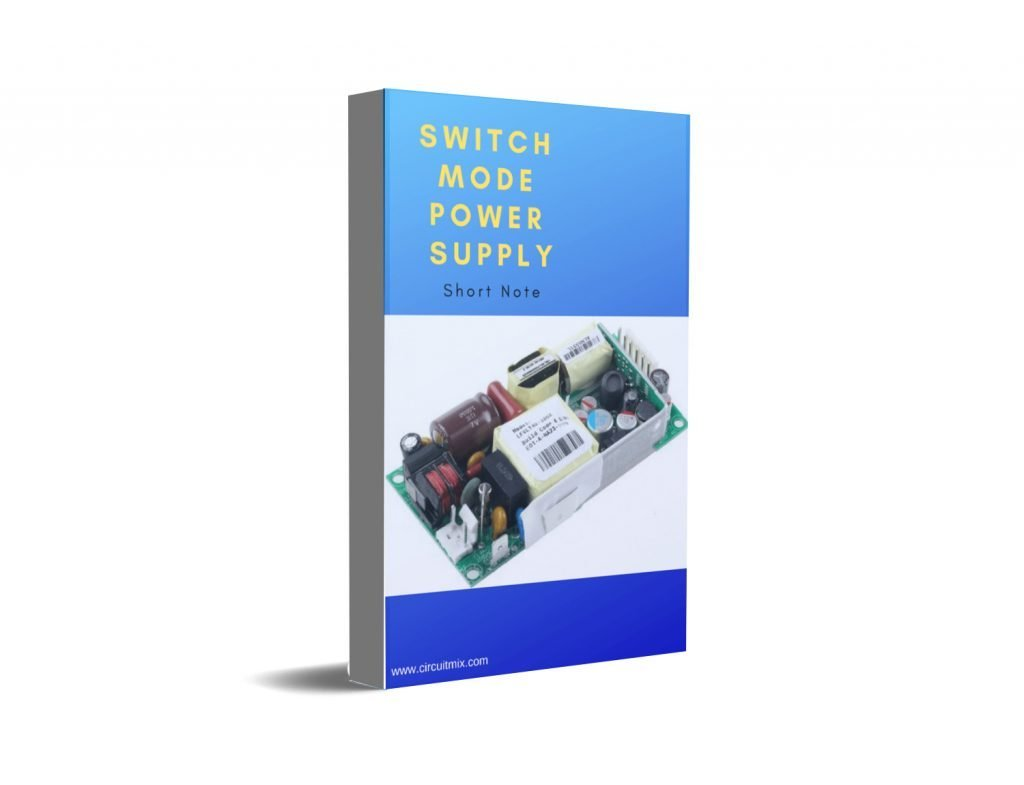 Easy Note on Switch Mode Power Supply Class Note Free Ebook