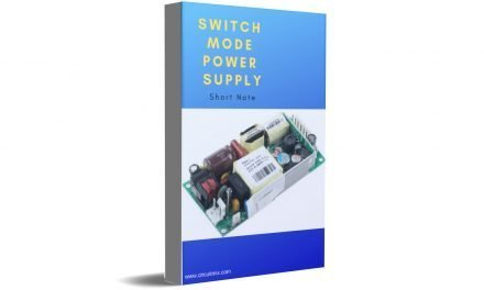 FREE Download Easy Note on Switch Mode Power Supply