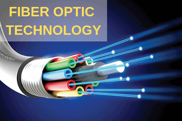 Things You Need to Know About Fiber Optic Technology