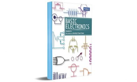 FREE Download Basic Electronics By Debashis De