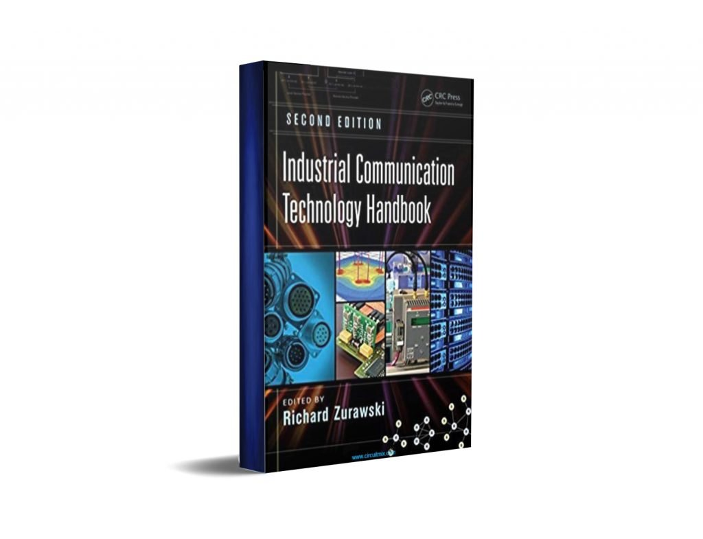 Industrial Communication Technology Handbook 2nd Edition By Richard Zurawski