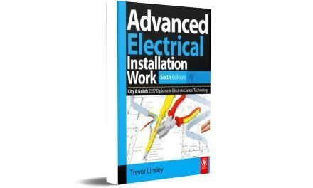 Advanced Electrical Installation Work By Trevor Linsley