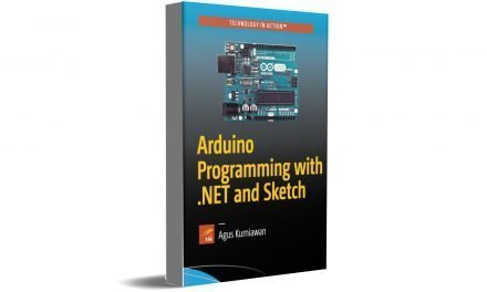 FREE Download Arduino Programming with .NET and Sketch