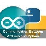 Communication Between Arduino and Python