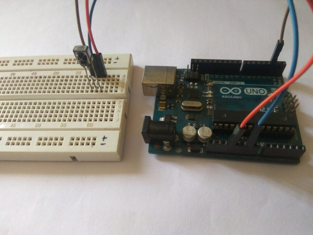 Make Arduino On Breadboard Electronic Circuit Projects