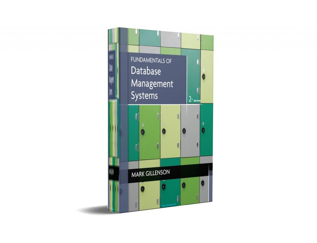 FREE Download Fundamentals of Database Management Systems