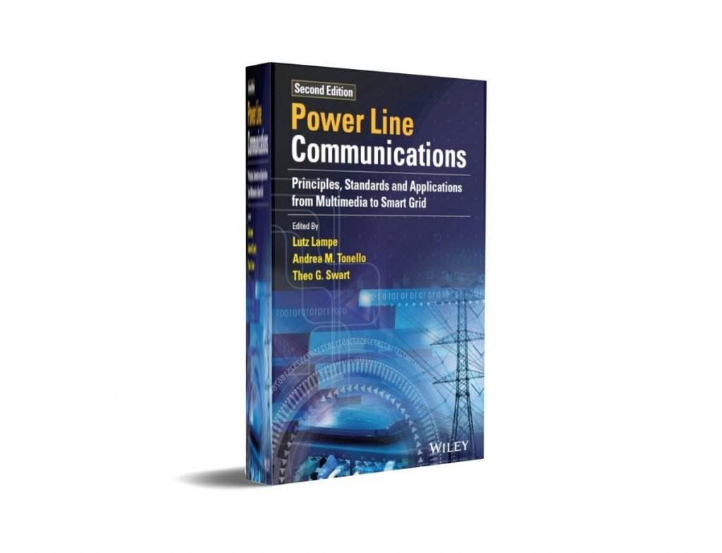 Power Line Communications Principles, Standards and Applications from Multimedia to Smart Grid