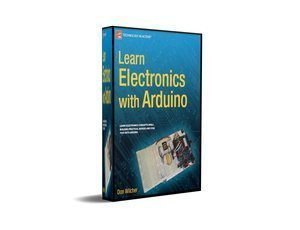 FREE Download Learn Electronics with Arduino eBook