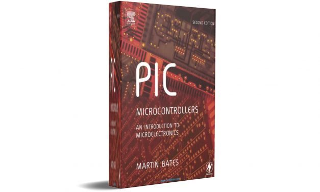 FREE Download PIC Microcontrollers: An Introduction to Microelectronics eBook