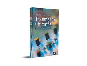 Principles of Transistor Circuits: Introduction to the Design of Amplifiers, Receivers and Digital Circuits