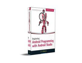 FREE Download Beginning Android Programming with Android Studio
