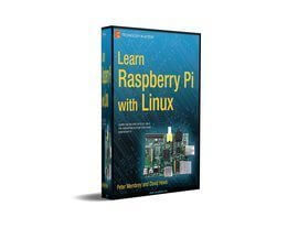 FREE Download Learn Raspberry Pi With Linux by Peter Membrey