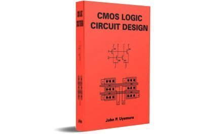 FREE Download CMOS Logic Circuit Design eBook