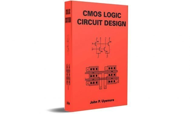 FREE Download CMOS Logic Circuit Design eBook