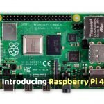 Introducing Raspberry Pi 4 Model B