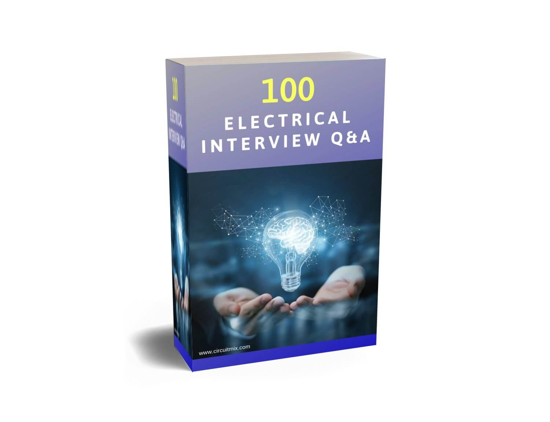 Free Download 100 Electrical Interview Q  U0026 A Book