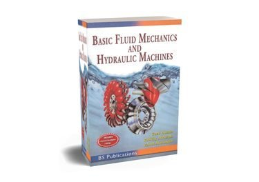 FREE Download Fluid Mechanics and Hydraulic Machines Book