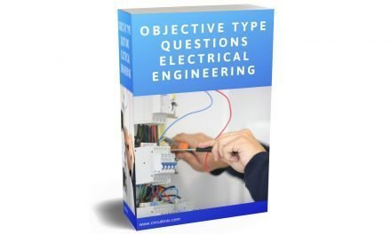 FREE Download Objective Type Questions-  Electrical Engineering Book