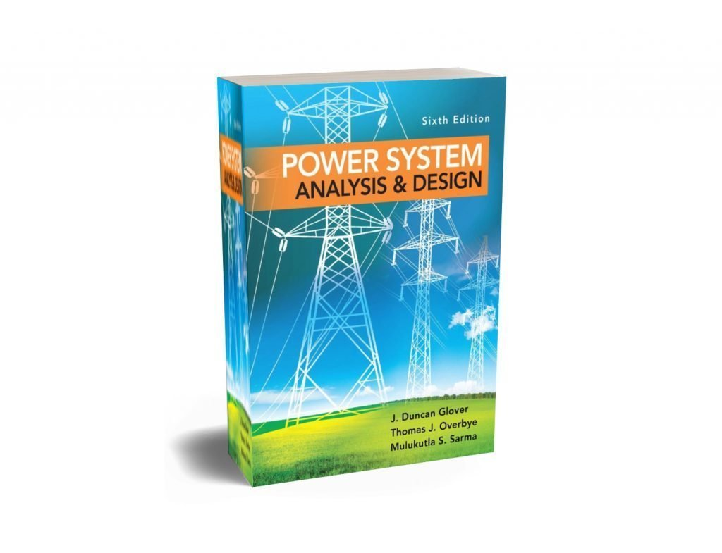 Free Download Power System Analysis And Design Book Circuitmix