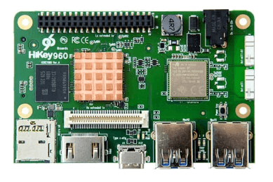 Huawei HiKey 960 single board computer