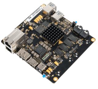 eagleBoard  X15 a Single Board Computers