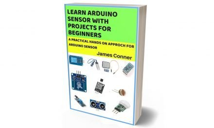 Learn Arduino Sensor with Projects for Beginners By James Conner